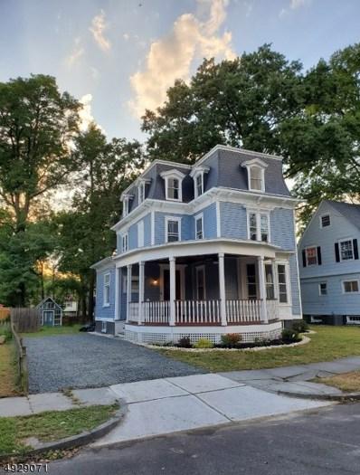 824-28 Hillside Ave, Plainfield City, NJ 07060 - MLS#: 3585946