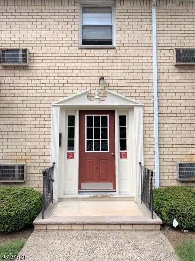 316 Hoover Ave Unit 55 UNIT 55, Bloomfield Twp., NJ 07003 - #: 3586036