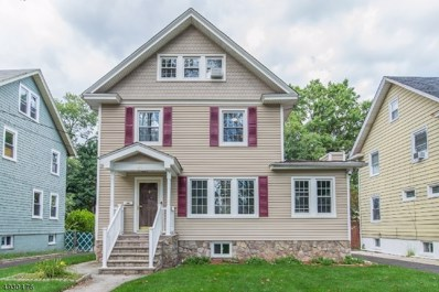 21 Evergreen Ave, Bloomfield Twp., NJ 07003 - #: 3587620