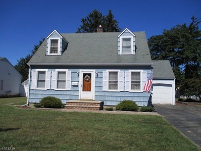 50 Franklin Ave, Pequannock Twp., NJ 07444 - MLS#: 3588214