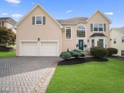 13 Wingate Way, Green Brook Twp., NJ 08812 - MLS#: 3589191