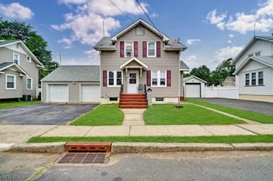 10 New Walnut St, North Plainfield Boro, NJ 07060 - MLS#: 3589480