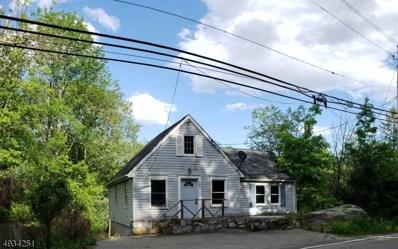 442 Morsetown Rd, West Milford Twp., NJ 07480 - #: 3590831
