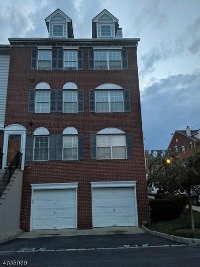61 Yancy Dr, Newark City, NJ 07103 - #: 3591616
