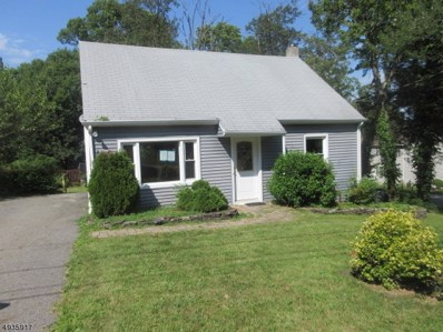 21 Juniata St, West Milford Twp., NJ 07480 - #: 3592371