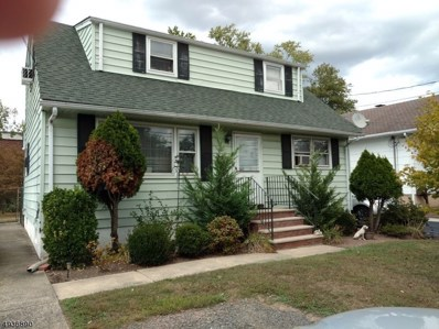162 Edgewood Ter, South Bound Brook Boro, NJ 08880 - #: 3593247