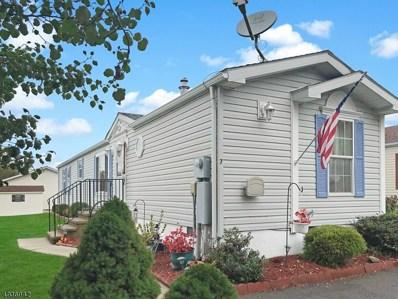 7 Edelweiss, White Twp., NJ 07823 - MLS#: 3593367