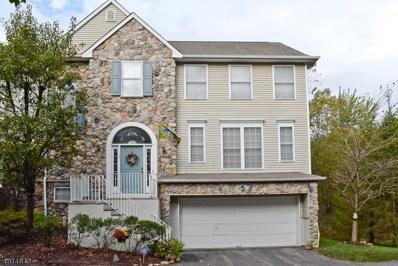 113 Arrowgate Dr, Randolph Twp., NJ 07869 - MLS#: 3593852