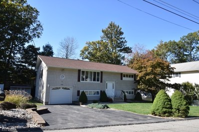 208 Windsor Ave, Hopatcong Boro, NJ 07843 - MLS#: 3594045