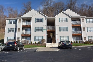 1223 King Ct UNIT 1223, Green Brook Twp., NJ 08812 - MLS#: 3594687