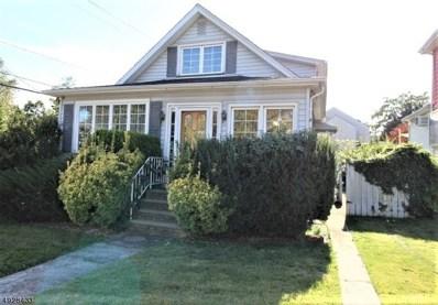 75 Gillespie Rd, Bloomfield Twp., NJ 07003 - #: 3594819
