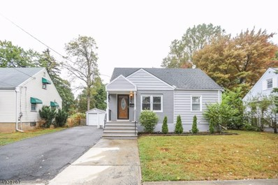 820 Dunellen Ave, Dunellen Boro, NJ 08812 - MLS#: 3595001