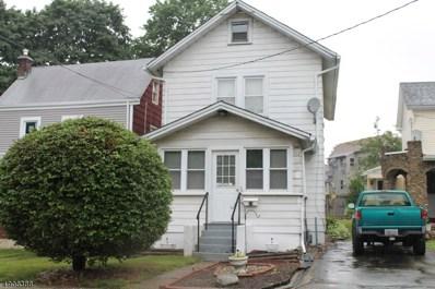 19 St Marys St, Wharton Boro, NJ 07885 - MLS#: 3595034