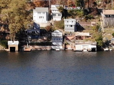 225 Lakeside Blvd, Hopatcong Boro, NJ 07843 - MLS#: 3595568