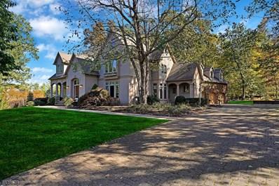 17 Winding Ridge Way, Warren Twp., NJ 07059 - MLS#: 3595767