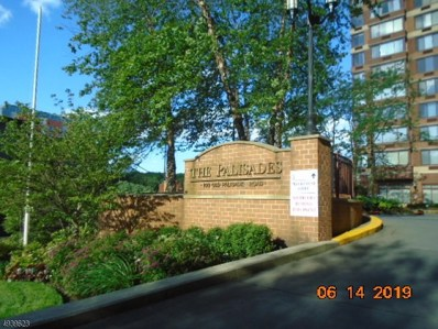 100 Old Palisade Rd 604 UNIT 604, Fort Lee Boro, NJ 07024 - #: 3595820