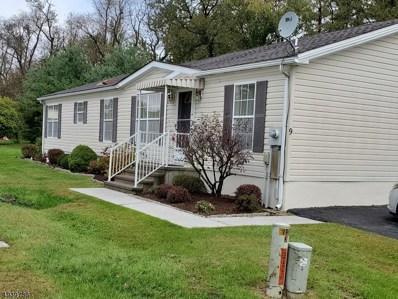 9 Clover Ln, White Twp., NJ 07823 - MLS#: 3595920