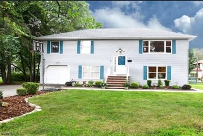 92 Mandeville Avenue, Pequannock Twp., NJ 07440 - MLS#: 3595935