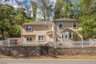 484 Rifle Camp Rd, Woodland Park, NJ 07424 - MLS#: 3596419
