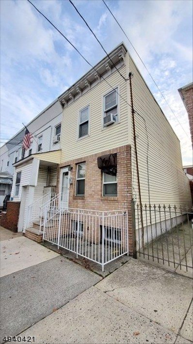95 Vesey St, Newark City, NJ 07105 - #: 3597014
