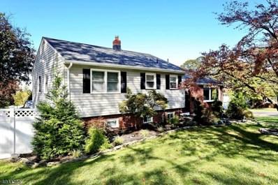 69 Hemlock Rd, Little Falls Twp., NJ 07424 - MLS#: 3597399