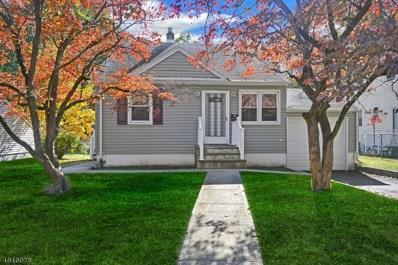 1749-51 Myrtle Ave, Plainfield City, NJ 07063 - MLS#: 3597419