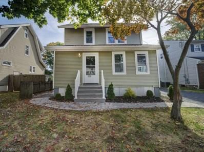 230 Oneida Pl, North Plainfield Boro, NJ 07060 - MLS#: 3598055