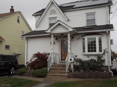 449 Windsor Rd, Wood-Ridge Boro, NJ 07075 - MLS#: 3598099