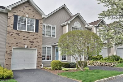 422 Diablo Ct, Mahwah Twp., NJ 07430 - #: 3598154