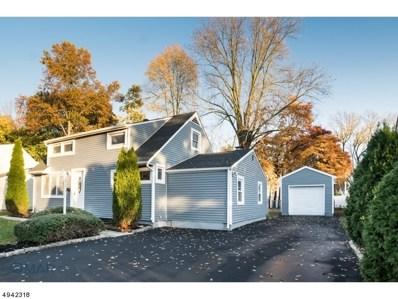 427 Warfield Rd, North Plainfield Boro, NJ 07063 - MLS#: 3598270