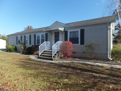 12 Twilight Trail, White Twp., NJ 07823 - MLS#: 3598315