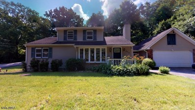 572 Ridge Rd, West Milford Twp., NJ 07480 - #: 3598839