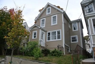 9 Elm St, West Orange Twp., NJ 07052 - MLS#: 3599243