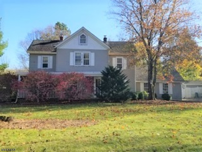 984 Union Valley Rd, West Milford Twp., NJ 07480 - #: 3599360
