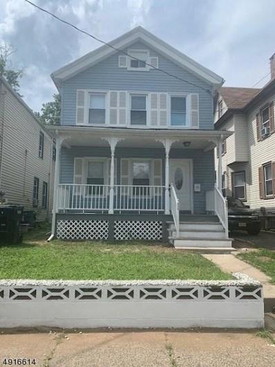 430 W 5TH St, Plainfield City, NJ 07060 - MLS#: 3599801