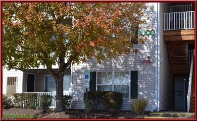1011 King Ct UNIT 1011, Green Brook Twp., NJ 08812 - MLS#: 3599884