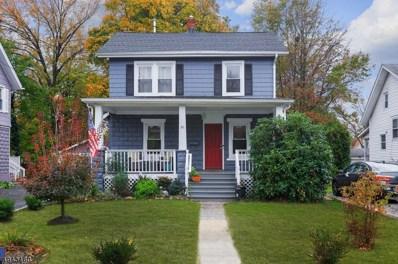 89 Farragut Rd, North Plainfield Boro, NJ 07062 - MLS#: 3600069