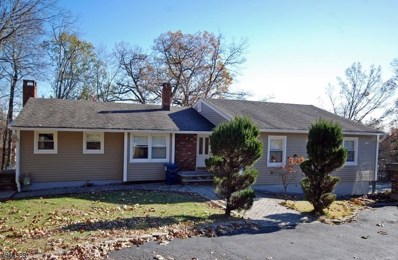 51 Brandywine Rise, Green Brook Twp., NJ 08812 - MLS#: 3600237
