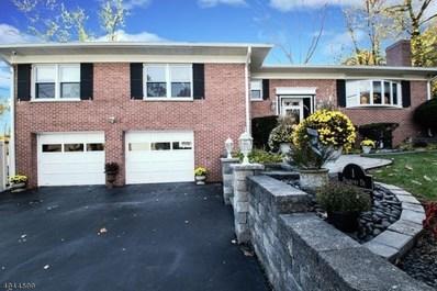 1 Brook End Drive, West Orange Twp., NJ 07052 - MLS#: 3600818