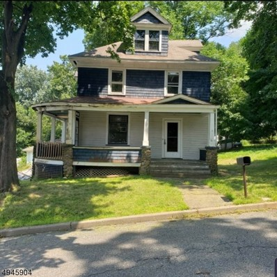 10 5TH Ave, Mine Hill Twp., NJ 07803 - MLS#: 3601663
