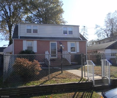 14 Grandview St, Middlesex Boro, NJ 08846 - MLS#: 3601724