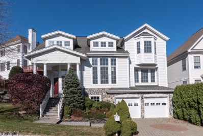 7 Highland Cross, Oakland Boro, NJ 07436 - MLS#: 3601748