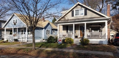 718 Walnut St, Dunellen Boro, NJ 08812 - MLS#: 3602456