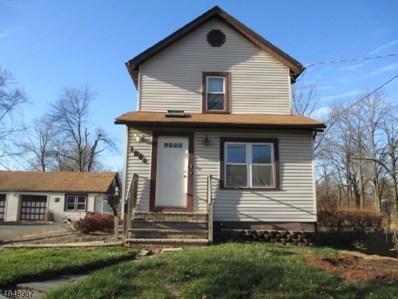 1884 W 7TH St, Piscataway Twp., NJ 08854 - MLS#: 3604400