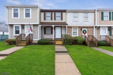 675 Bound Brook Rd C0002 UNIT 2, Dunellen Boro, NJ 08812 - MLS#: 3604503