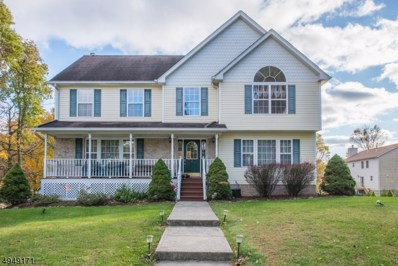 8 Brown Ct, West Milford Twp., NJ 07480 - #: 3604589