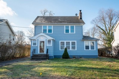 235 Clinton Ave, North Plainfield Boro, NJ 07063 - MLS#: 3604832