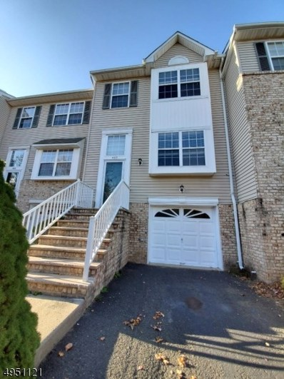 403 Tallwood Ln, Green Brook Twp., NJ 08812 - MLS#: 3606290