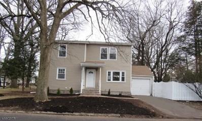 457 Oakridge Ave, North Plainfield Boro, NJ 07063 - MLS#: 3607324