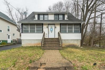 586 Somerset St, North Plainfield Boro, NJ 07060 - MLS#: 3607603